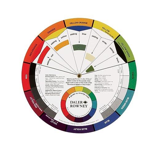 Paint Color Chart Amazon Com