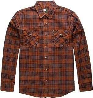 Rusty Bucket Flannel Shirt