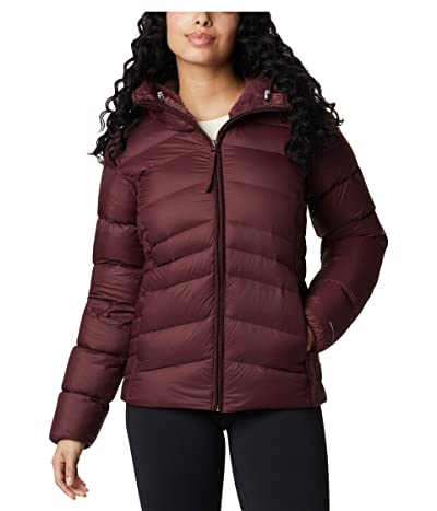 Columbia Autumn Park Down Hooded Jacket (Seminole) Women