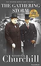 The Gathering Storm, 1948 (Winston S. Churchill The Second World Wa Book 1)