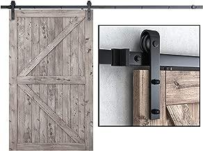 Best 10 ft barn doors Reviews