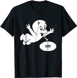 casper the ghost shirt