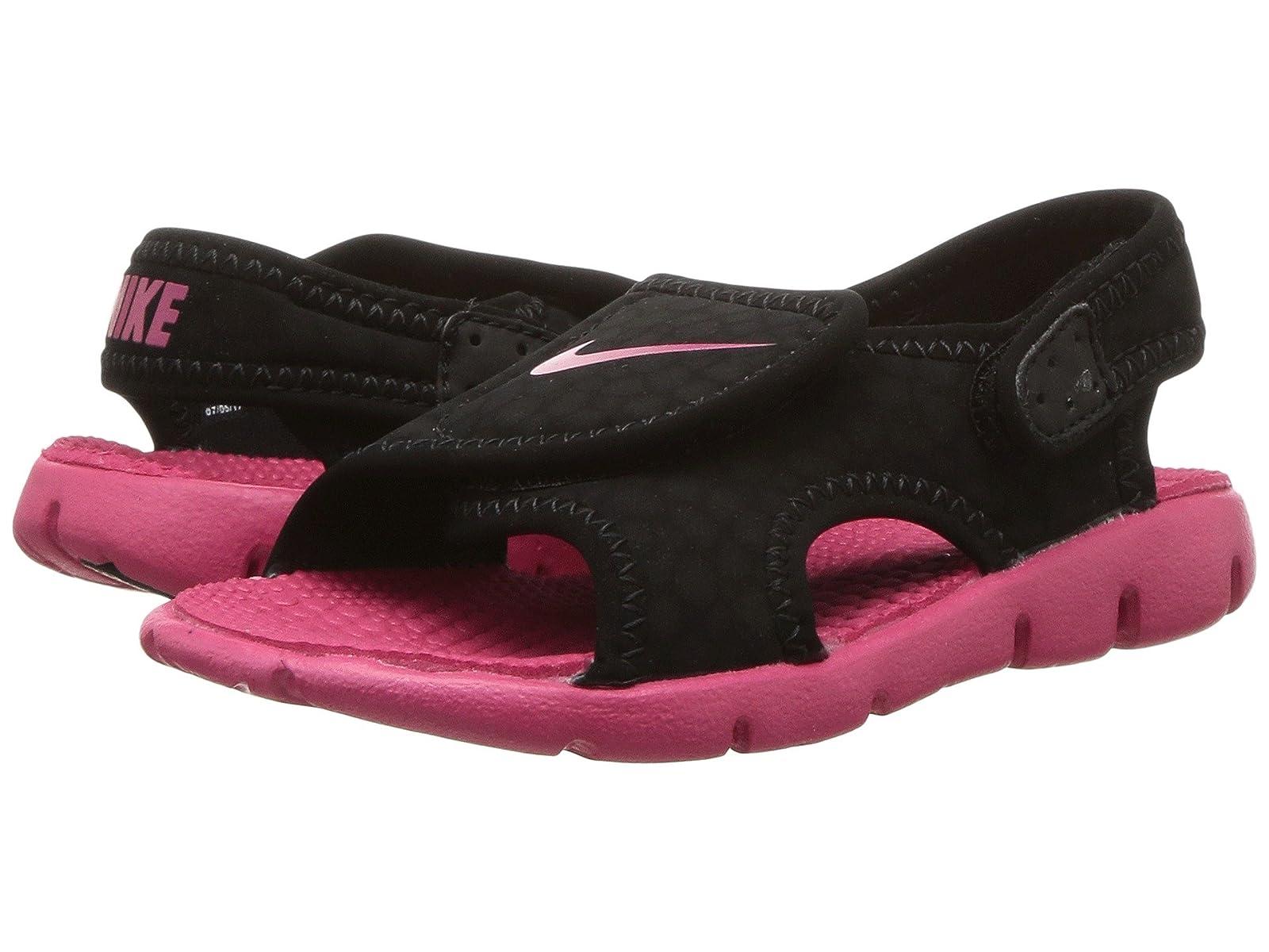 Nike Kids Sunray Adjust 4 (Infant/Toddler)Atmospheric grades have affordable shoes