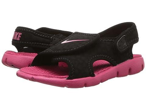 ffd094531 Nike Kids Sunray Adjust 4 (Infant Toddler) at 6pm