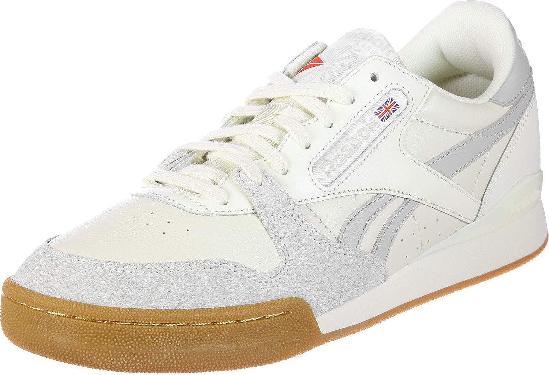 Reebok Phase 1 Pro MU Schuhe Classic Weiß    1148a8