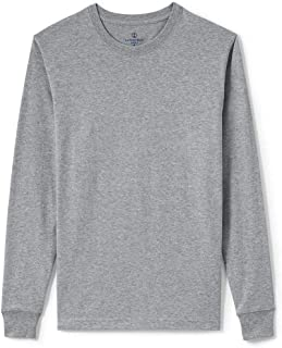 Best lands end men's long sleeve t shirts Reviews