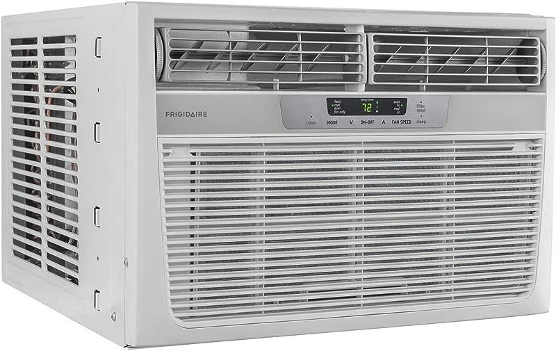 Frigidaire FFRH0822R1 8000 BTU 115 Volt Compact Slide Out Chasis Air Conditioner Heat Pump With Remote Control