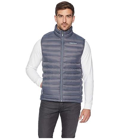 Marmot Solus Featherless Vest (Steel Onyx) Men