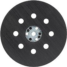 Bosch Professional Schuurplateau (Ø 125 mm, Middelhard, Voor Excenterschuurmachines)