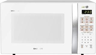 Winia/Daewoo Microondas Kor-1n3hwm 1.1p Blanco Chef Mexicano
