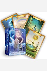 Energy Oracle Cards: A 53-Card Deck and Guidebook Cards