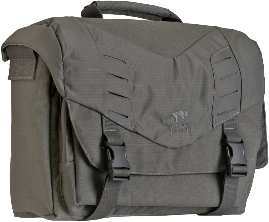 Tasmanian Tiger Limited time sale Tac Case S Undercover Briefcas Tactical Fees free!! Compact