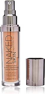Urban Decay Naked Skin Ultra Foundation 4.5-30 ml, Beige