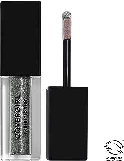 Covergirl Exhibitionist Liquid Glitter Eyeshadow, Moonlight
