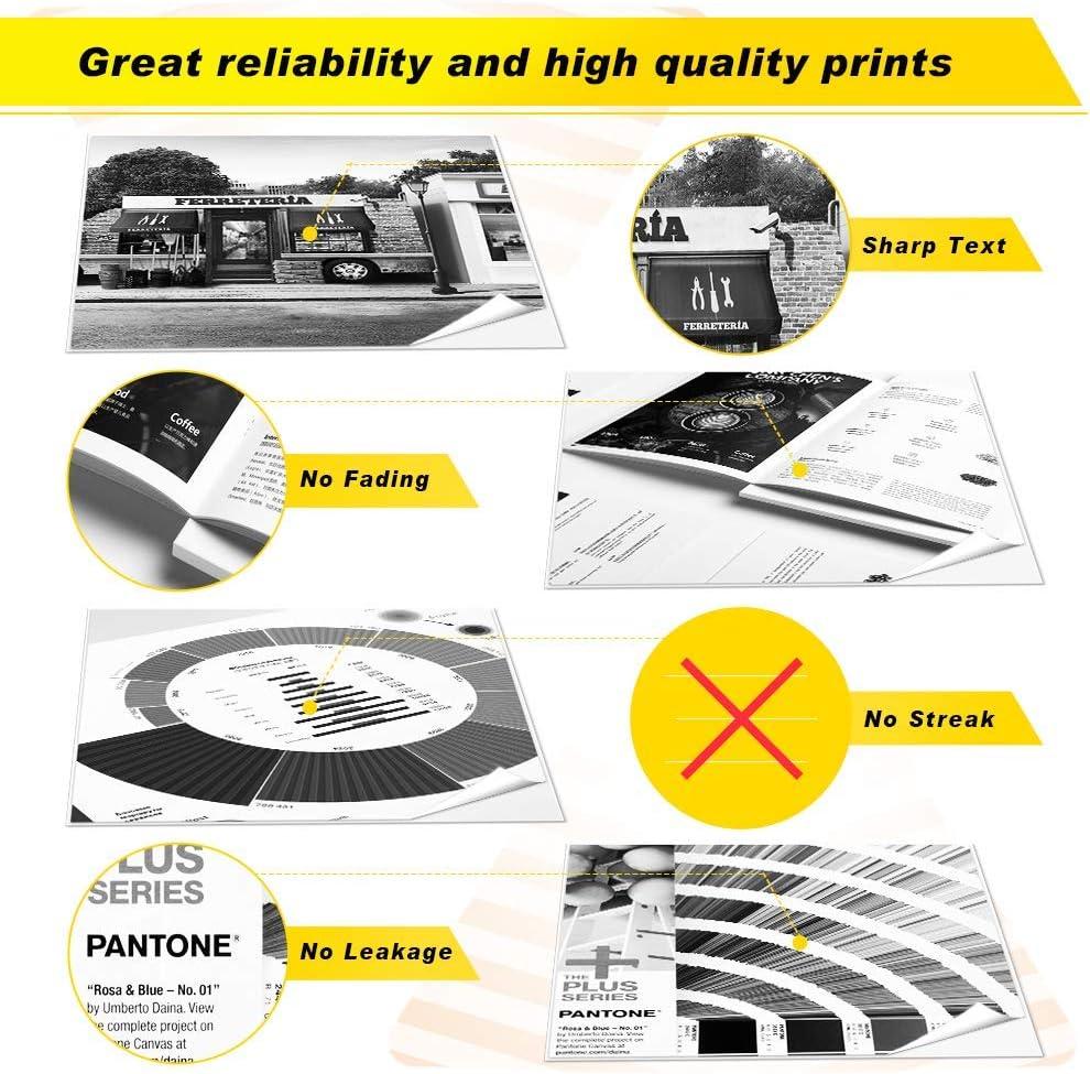 V4INK Compatible Drum Replacement for DR360 DR-360 Drum Unit for Brother DCP-7040 DCP-7030 HL-2140 HL-2170W HL-2150N MFC-7340 MFC-7345N MFC-7440N MFC-7840W Printer, Black 1 Pack, 12000 Pages