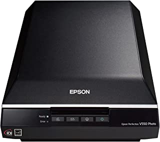 Best driver epson perfection 4490 photo Reviews