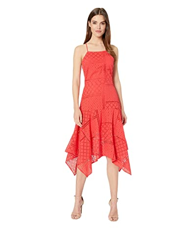 Parker Capri Dress (Roseberry) Women