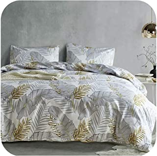 Luxury Bedding Sets Russian Euro Duvet Cover Set Single King Queen Family Size Linens Set Black Bed Set Bedclothes 200x200,8627,Russia Double