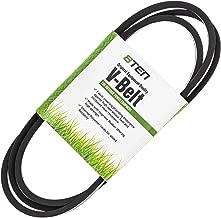 8TEN Drive Belt for Simplicity 36 Inch Deck 608LTD 611LTD 608 611 4208 4211 1666698 1666698SM 1716854 1716854SM