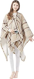 Best small electric blanket throw Reviews