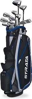 Callaway Men's Strata Plus Complete Golf Set, Prior Generation (16-Piece)
