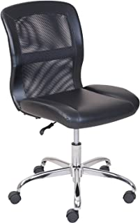 Best mainstays vinyl and mesh task office chair multiple colors Reviews