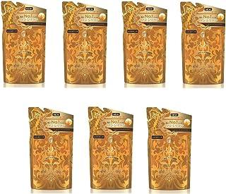 【まとめ買い】ラックス ルミニーク ボリューム シャイン ノンシリコン シャンプー つめかえ用 350g×7個