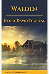 Walden by henry david thoreau Kindle Edition
