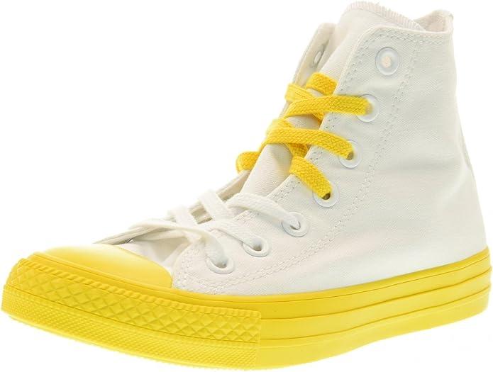 Converse 155738c, Sneaker a Collo Alto Uomo