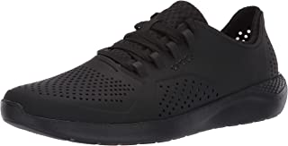 Crocs Men's LiteRide Pacer Sneaker   Casual Athletic Shoe with Extraordinary Comfort Technology