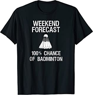 Best badminton t shirt Reviews
