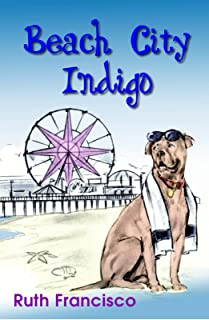 Beach City Indigo
