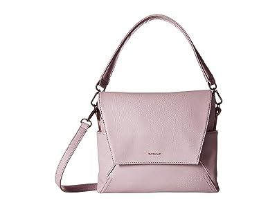 Matt & Nat Dwell Minka (Whisper) Handbags