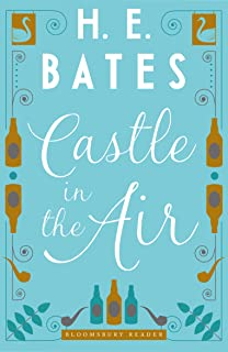 Castle in the Air (English Edition)