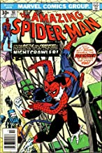 Amazing Spider: Vol 1 Issues 161 - 200 - Superheroes Avenger Team Spider-Man  - Comics Books For Kids, Boys , Girls , Fans , Adults (English Edition)