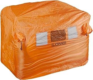 Lomo Refugio de Emergencia para tormentas. Bolsa para 4 –