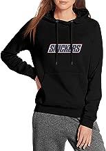 Women's Hoodie Cute Sweatshirt Winter Snickers-Logo- Hooded Pullover Hoodie Sweater
