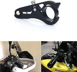 Aluminum Throttle Lock Cruise Control Universal Throttle Control Fit Cruiser Bikes Hand Assist for Honda Yamaha Harley Davidson Kawasaki