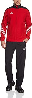 Best Adidas Sereno Tracksuit Mens of 2020 Top Rated & Reviewed