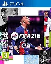 فيفا 21 للبلاي ستيشن 4 من EA