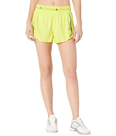 adidas by Stella McCartney Truepace Shorts GL7386 (Yellow) Women