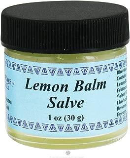 Wise Ways Herbals, Cream Lemon Balm, 1 Ounce