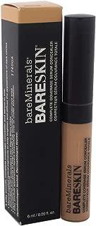 bareMinerals Bareskin Complete Coverage Serum Medium Concealer for Women, 0.2 Ounce