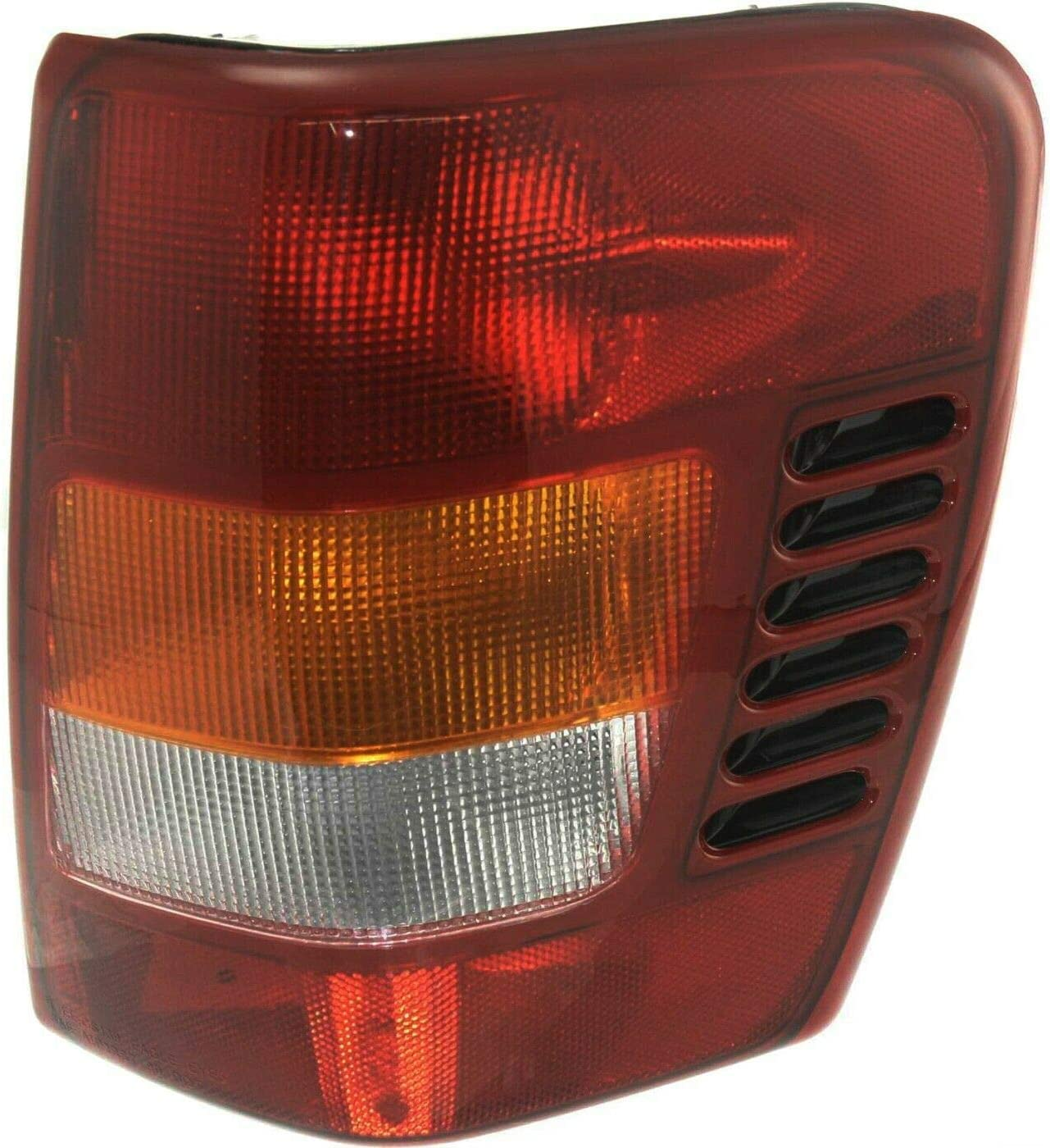 Department store VioletLisa New Replacements Passenger Al sold out. Side Housing Co Tail Light