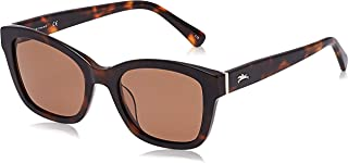 Longchamp women's Sunglasses LO632SP 214 53