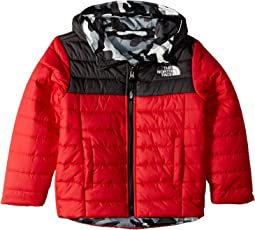 78da5d7c4a99 TNF Red. 31. The North Face Kids. Reversible Perrito Jacket ...