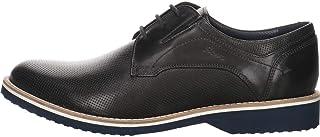 Sioux Encanio-704, Zapatos de Cordones Derby Hombre