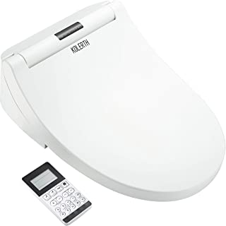 KOLERTH Smart Intelligent Toilet Seat Washlet Electric Bidet Nozzle Cleaning Women Wash Temperature Strength Adjusted