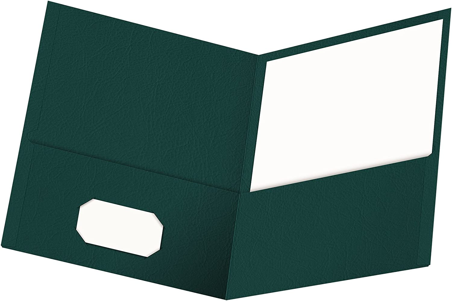 Oxford Twin-Pocket Folders Textured Paper Size Ranking free shipping TOP12 Teal Letter H