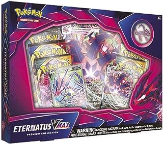 Pokémon TCG: Eternatus VMAX Premium Collection, Multicolor